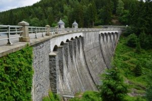 River Barrier