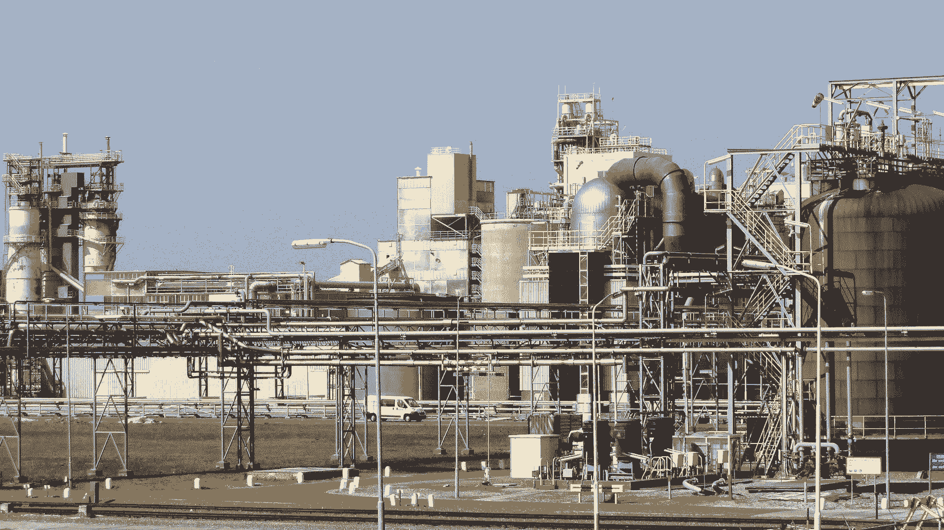 Intrinsic Safety - All about Explosion Protection using Intrinsically Safe devices